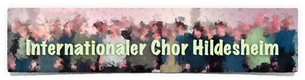 Internationaler Chor Hildesheim